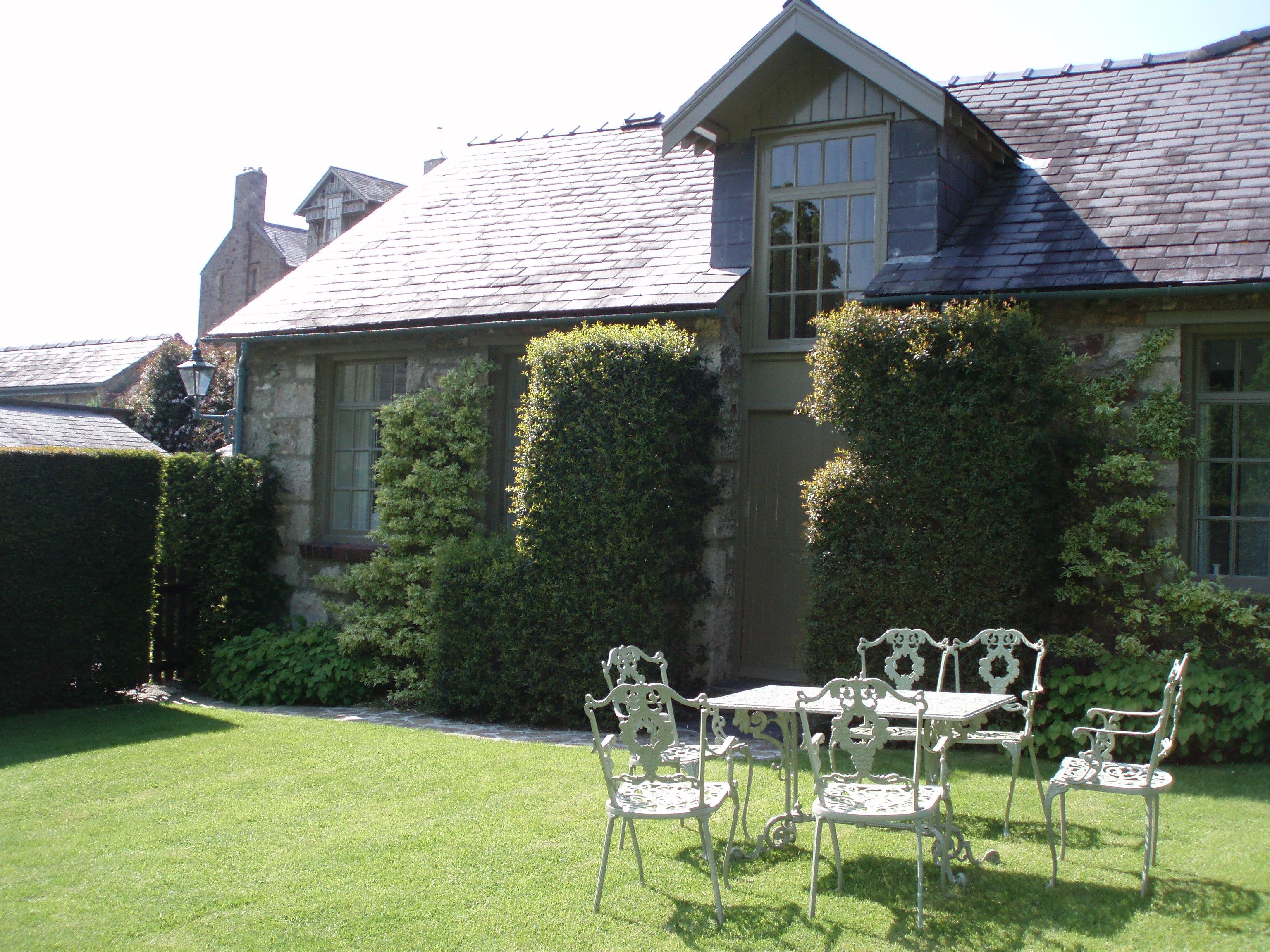 Brye cottage