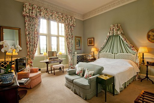 Hartwell Royal Double/Twin - Room 11