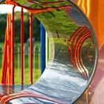 Pentre Mawr Park Playground