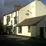 Hearty pub food at The Bull inn