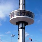 Go up Rhyl's SkyTower