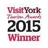 Visit York Restaurant of the Year 2015