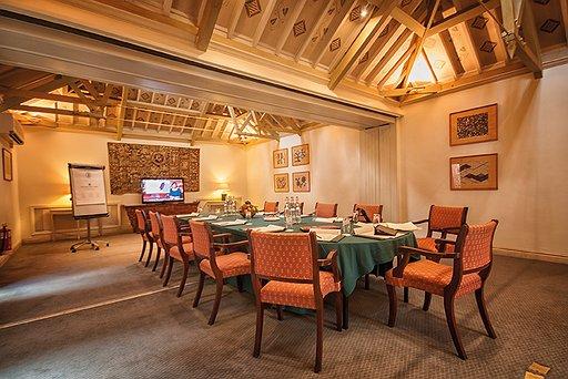 Middlethorpe Barlow Room