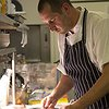 Head Chef, Ashley Binder