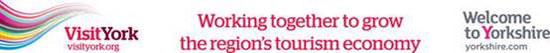 Visit York slogan
