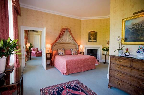 Duke of York Bedroom