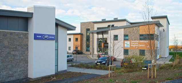 Gwryn Medical Centre
